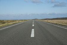 北海道の道路の画像004