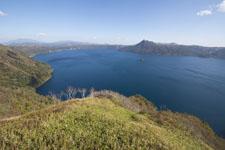 北海道の湖の画像010