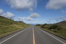 北海道の道路の画像005