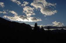ロッキーの空の画像003