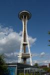シアトルのスペースニードルの画像005