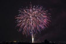 新居浜の花火大会の画像002