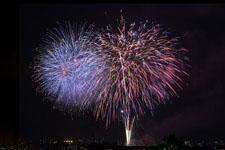 新居浜の花火大会の画像003