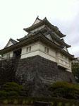 箱根の小田原城の画像002