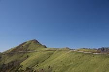 瓶ヶ森の山の画像006