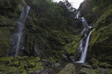 剣山の滝の画像003