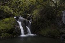 剣山の滝の画像006