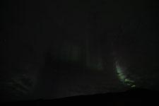 フェアバンクスのオーロラの画像063