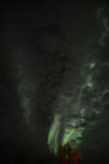 フェアバンクスのオーロラの画像085