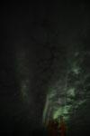 フェアバンクスのオーロラの画像087