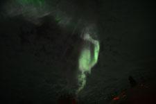 フェアバンクスのオーロラの画像092