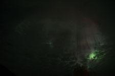 フェアバンクスのオーロラの画像098