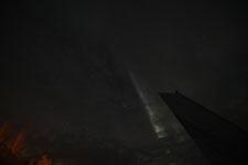 フェアバンクスのオーロラの画像123