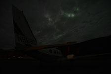 フェアバンクスのオーロラの画像137